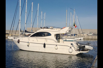 Intermare 35 for sale in Italy for €98,000 (£89,499)