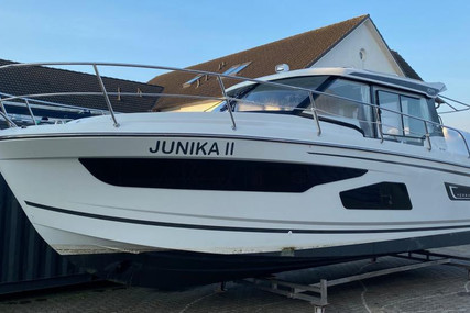 Jeanneau Merry Fisher 1095 for sale in Germany for €249,900 (£228,221)