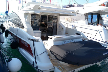 Azimut Yachts 43 S for sale in Croatia for €250,000 (£217,216)