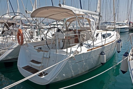 Jeanneau Sun Odyssey 33i for sale in Croatia for €73,000 (£63,490)