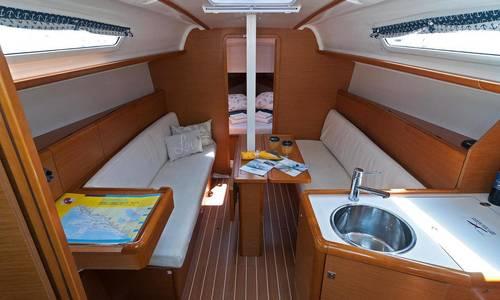 Image of Jeanneau Sun Odyssey 33i for sale in Croatia for €73,000 (£63,050) Dalmatia (, Croatia