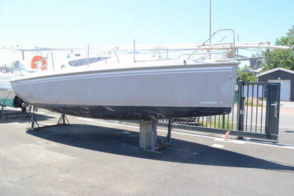 MAXUS YACHTS 24 for sale in France for €27,000 (£24,658)