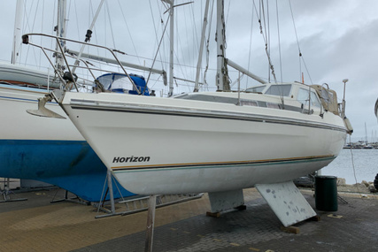 Hunter Horizon 32 for sale in United Kingdom for £28,950
