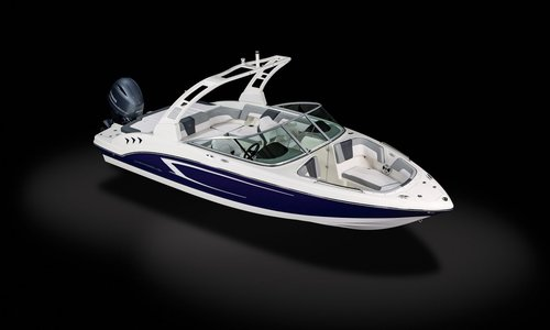 Image of Chaparral Ssi 23 ob for sale in United Kingdom for £74,576 United Kingdom