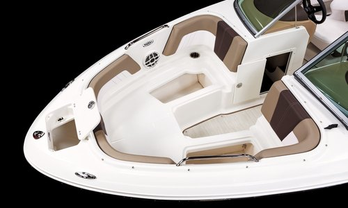 Image of Chaparral Ssi 21 ob for sale in United Kingdom for £58,696 United Kingdom