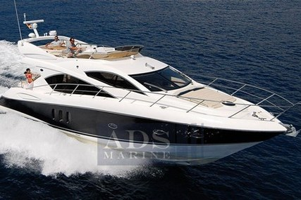 Sunseeker Manhattan 52 for sale in Croatia for €397,500 (£343,410)