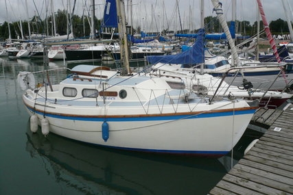 Westerly Cirrus for sale in United Kingdom for £3,995