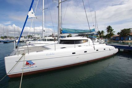 Fountaine Pajot Bahia 46 for charter in Cuba from €2,500 / week