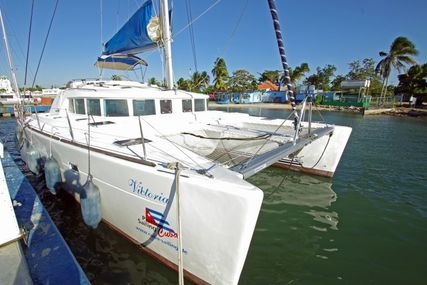 Lagoon 440 for charter in Cuba from €2,500 / week