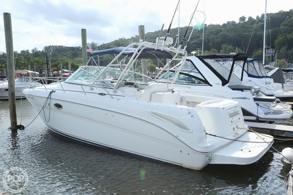 Sea Ray 290 Amberjack for sale in United States of America for $57,800 (£41,411)