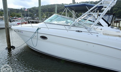Image of Sea Ray 290 Amberjack for sale in United States of America for $57,800 (£41,438) Piermont, New York, United States of America