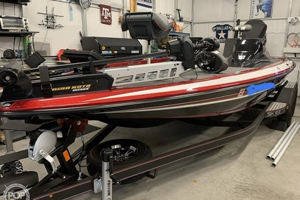Skeeter ZX250 for sale in United States of America for $61,700 (£47,839)