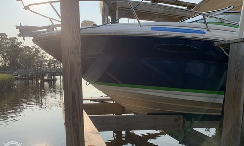 Image of Sea Ray 225 Weekender for sale in United States of America for $17,750 (£12,945) Hampstead, North Carolina, United States of America