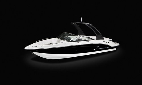 Image of Chaparral Ssx 237 for sale in United Kingdom for £91,891 United Kingdom