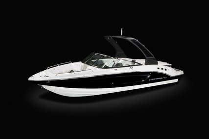 Chaparral Ssx 237 for sale in United Kingdom for £91,891