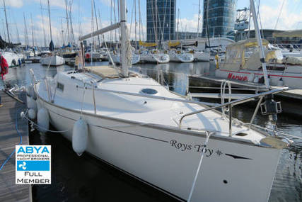 Jeanneau Sun 2500 for sale in United Kingdom for £21,750