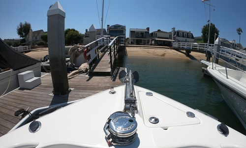 Image of EVERGLADES BOATS 29 Center Console for sale in United States of America for $119,900 (£85,865) Newport Beach, United States of America