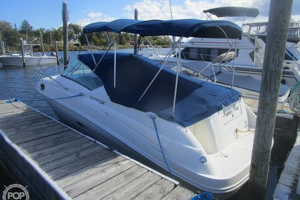 Sea Ray 240 Sundancer for sale in United States of America for $50,000 (£38,768)