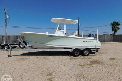 Sea Hunt 234 Ultra for sale in United States of America for $59,900 (£46,444)