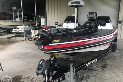 Nitro Z-7 for sale in United States of America for $26,800 (£20,780)