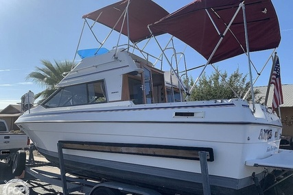 Bayliner 2556 Command Bridge Ciera for sale in United States of America for $22,750 (£17,639)