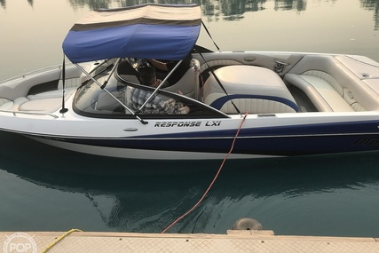 Malibu Response LXI for sale in United States of America for $17,750 (£13,763)