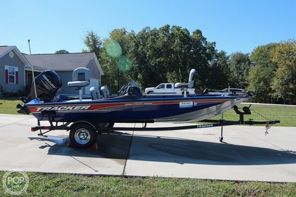 Tracker Pro Team 175 for sale in United States of America for $19,750 (£15,313)