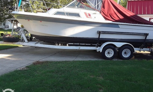 Image of Wellcraft 250 Coastal for sale in United States of America for $18,500 (£13,120) Galion, Ohio, United States of America