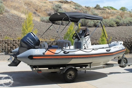 Zodiac Pro Open 550 Neo for sale in United States of America for $28,600 (£20,993)