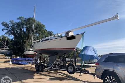 C & C Yachts 29-2 for sale in United States of America for $18,750 (£13,804)