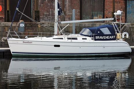 Hunter 356 Legend for sale in United Kingdom for £42,950