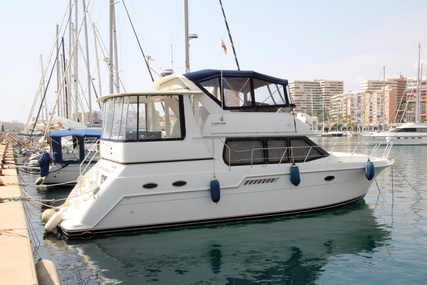 Carver Yachts 406 for sale in Spain for €95,000 (£84,085)