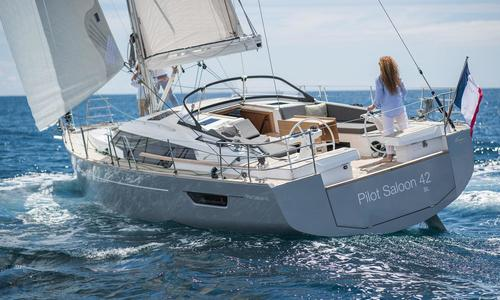 Image of Wauquiez Pilot Saloon 42 for sale in France for €380,000 (£327,141) Lille, , France
