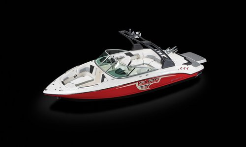 Image of Chaparral Surf series 23 h2o for sale in United Kingdom for £90,254 United Kingdom