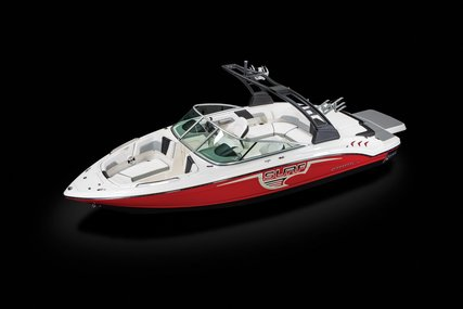 Chaparral Surf series 23 h2o for sale in United Kingdom for £90,254