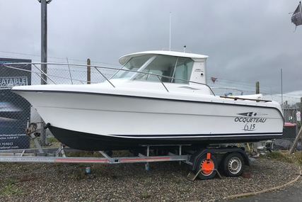 Ocqueteau for sale in United Kingdom for £14,995