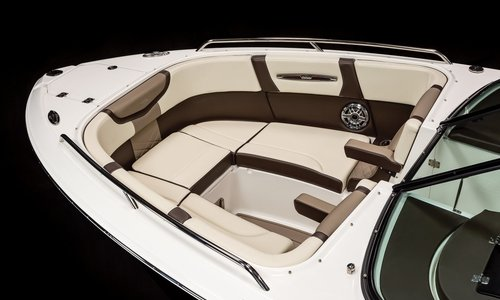 Image of Chaparral 257 SSX for sale in United Kingdom for £135,737 United Kingdom