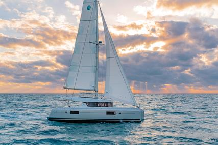Lagoon 42 for sale in United States of America for $589,000 (£439,785)