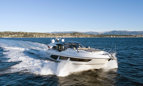 Image of Sunseeker for sale in France for £2,551,512 Juan les Pins,, France