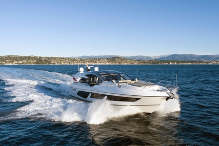 Sunseeker for sale in France for £2,707,607