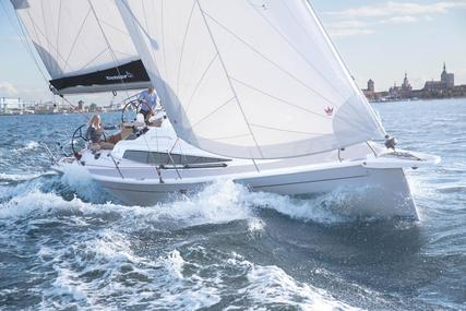 Dehler 34 for sale in Canada for P.O.A.