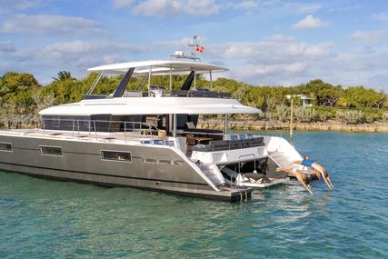 Lagoon 630 MY for sale in Thailand for $1,750,000 (£1,277,074)