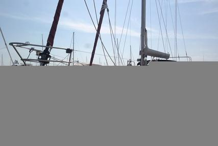 Tayana 55 for sale in Thailand for $265,000 (£188,087)