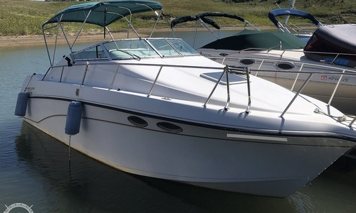 Image of Crownline 250 CR for sale in United States of America for $19,995 (£14,180) Garrison, North Dakota, United States of America