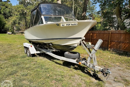 Bertram Moppie 20 for sale in United States of America for $15,000 (£10,689)