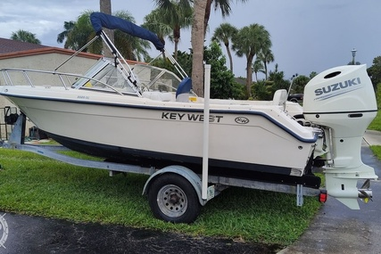Key West 2020 DC for sale in United States of America for $27,300 (£19,804)