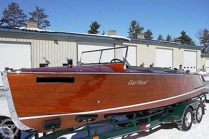 Garwood Runabout 22-30 for sale in United States of America for $86,200 (£66,836)