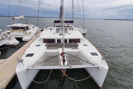 Lagoon 450 for sale in Cuba for €330,000 (£301,373)