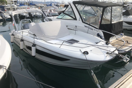 Jeanneau Cap Camarat 7.5 WA for sale in France for €57,000 (£52,055)