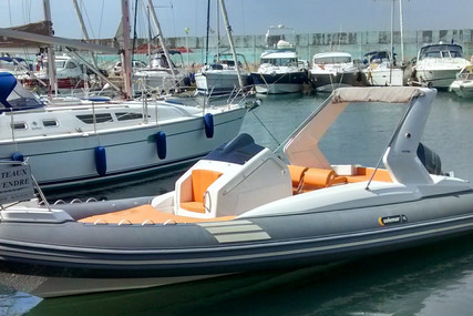 SOLEMAR 25 OFFSHORE for sale in France for €38,900 (£35,525)